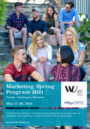 Marketing Spring Program 2021