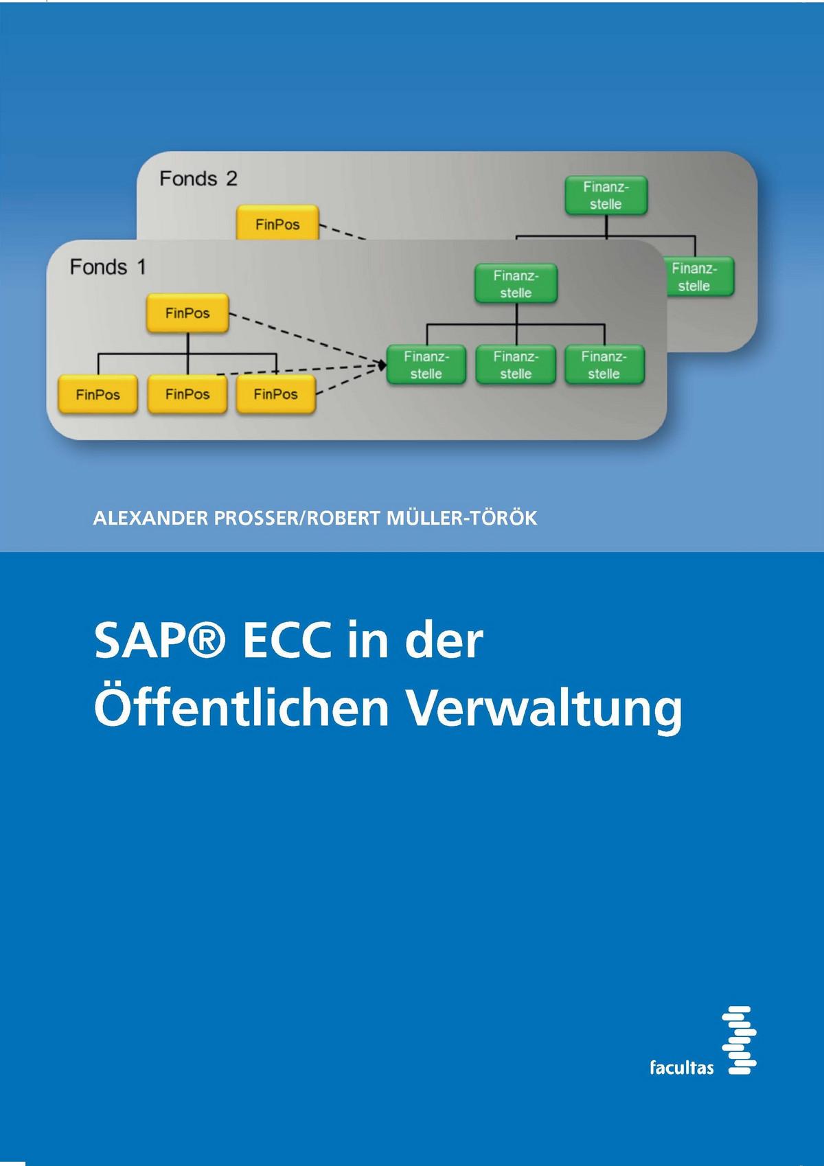 Wirtschaftsuniversität Wien: Public Administration with SAP