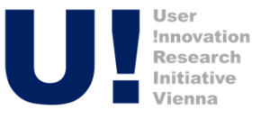 User Innovation Research Initative Logo