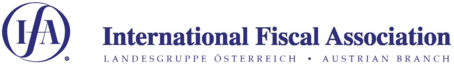 Logo: IFA - International Fiscal Association