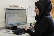 Die PC werden im Bildungszentrum eingesetzt
