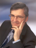 Portrait photo of Wolfgang Gassner