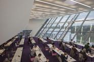 LC Bibliothek von innen (c)BOAnet