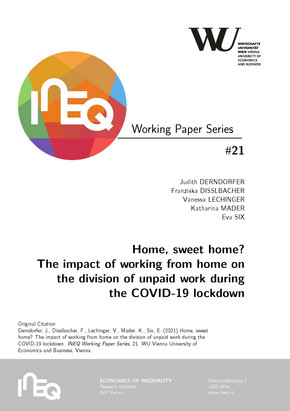 Cover Working Paper #21