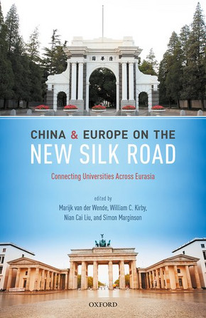 China and Europe on the new silk road