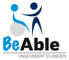 The BeAble Logo