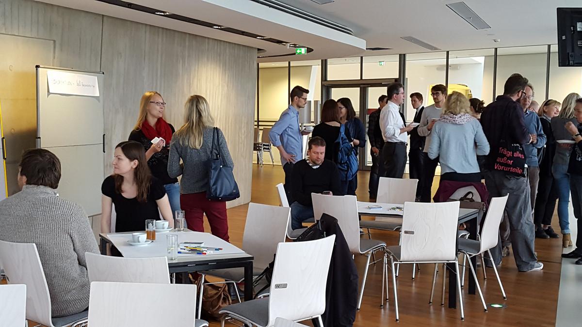 Wirtschaftsuniversität Wien Wu Employment Strategy An Overview