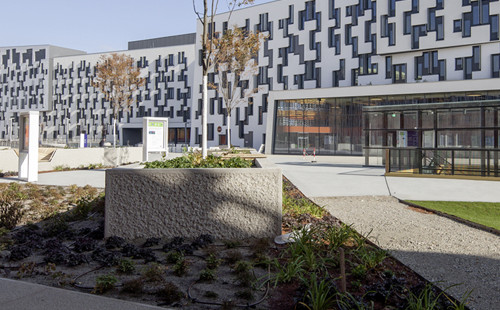 Wirtschaftsuniversitat Wien Rankings About Wu The University