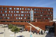 Gebäude D1 (c)BOAnet
