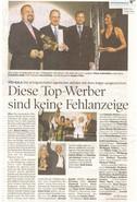 Wirtschaftsblatt 070507