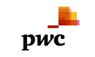 [Translate to English:] logo pwc