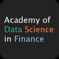 Data Science in Finance - Research Institute f… - WU Vienna