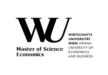 Wirtschaftsuniversitat Wien Overview Master S Program Economics Master S Programs