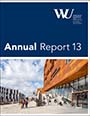 WU Annual Report 2013