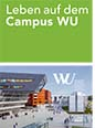 Informationen zum Campus WU