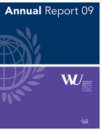 WU Annual Report 2009