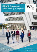 Download our brochure for prospective CEMS Corporate Partners
