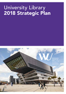 WU Library - Strategic Plan