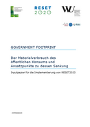 Government Footprint