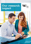 Our research impact