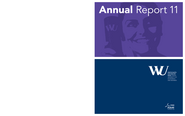 WU Annual Report 2011