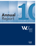 WU Annual Report 2010