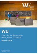 Principles for Responsible Management Education Report 2016