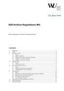 DIR_Archive_Regulations_WU.pdf