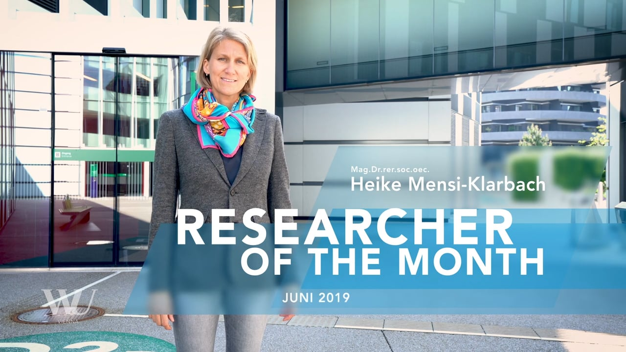 Video Heike Mensi-Klarbach