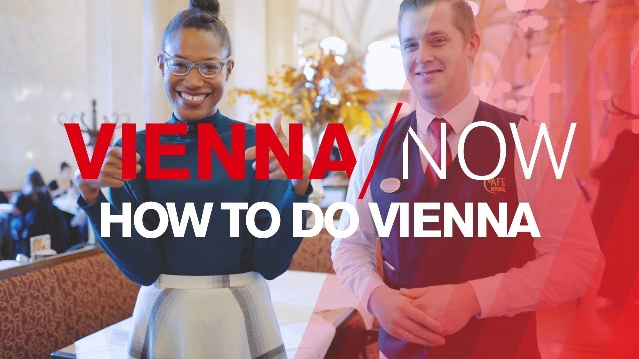 Video Welcome to Vienna