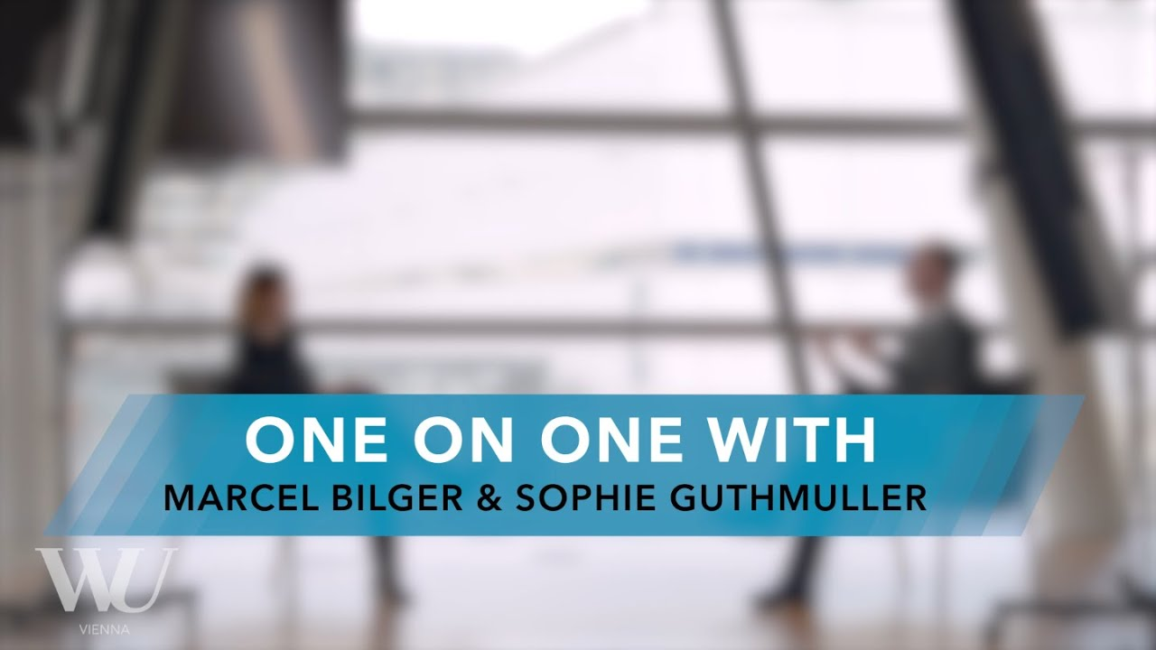 Video One on One with ...
