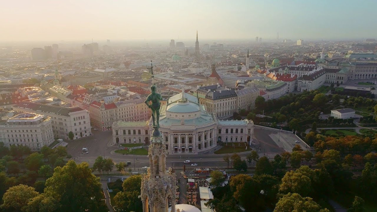 Video Viennese Impressions